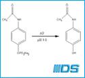 Phosphorylated Paracetamol