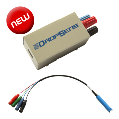 DropSens - 4MM Connectors