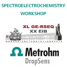 Metrohm DropSens - Electrochemistry Workshop